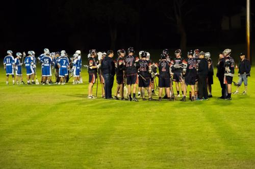 2016-05-01 - W.J. Chiefs vs East Fremantle